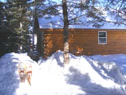vacation cottage rentals in New Brunswick, Canada